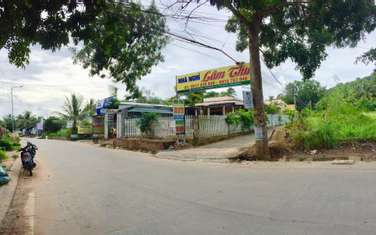 202 m2 residential land for sale in District Phu Quoc