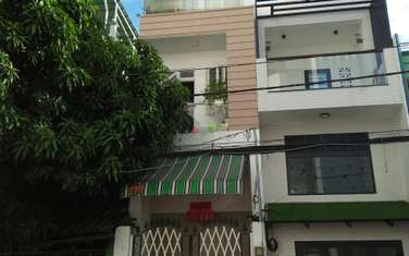 4 bedroom TownHouse for sale in Vung Tau