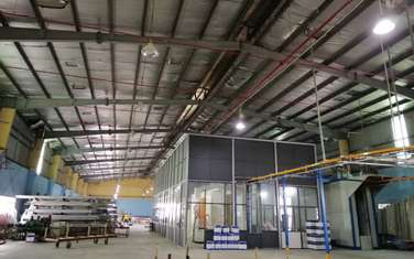 factory & warehouse for rent in District Binh Tan