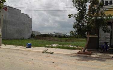 600 m2 Land for rent in Vung Tau