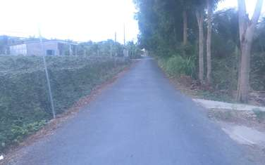 2100 m2 residential land for sale in District Cho Gao
