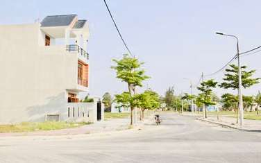 164 m2 residential land for sale in District Binh Tan