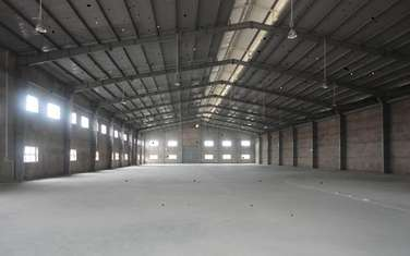 1000 m2 Factories & Warehouse for rent in District 9
