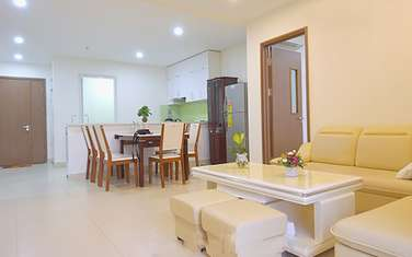 3 bedroom apartment for sale in District Ngo Quyen