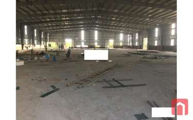 1500 m2 Factories & Warehouse for sale in District Nam Tu Liem