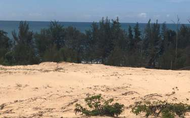 55000 m2 Agricultural Land for sale in Thi xa Lagi