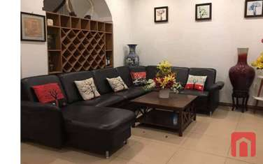 townhouse for sale in District 1