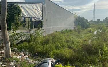 250 m2 residential land for sale in District Cai Rang