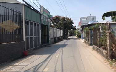 96 m2 Residential Land for sale in District 12