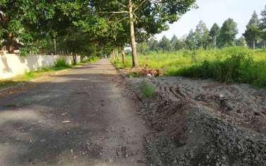 100 m2 Land for sale in District Binh Thuy
