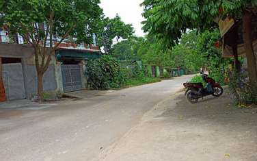 95 m2 residential land for sale in District Tam Duong