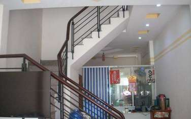 4 bedroom townhouse for rent in District Tan Phu