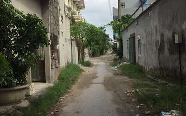 71 m2 residential land for sale in Thanh pho Nam Dinh
