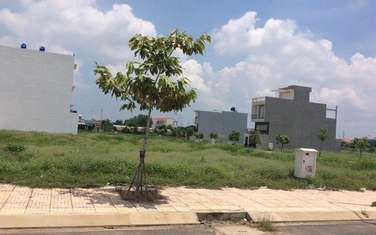 90 m2 Residential Land for sale in District 12