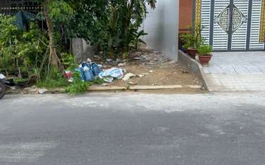 103 m2 land for sale in District Cai Rang