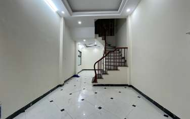 5 bedroom Private House for sale in District Hoang Mai