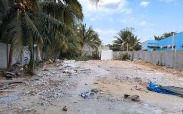 857 m2 residential land for sale in District Binh Thuy