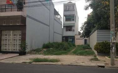 120 m2 Residential Land for sale in District Tan Thanh