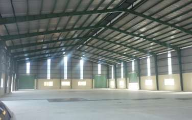 factory & warehouse for sale in District Que Vo