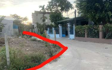 125 m2 land for sale in District Tu Nghia