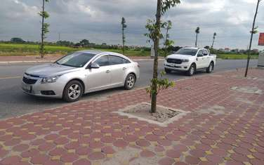 105 m2 land for sale in District Chi Linh