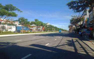 225 m2 residential land for sale in District Ngu Hanh Son