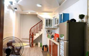 5 bedroom townhouse for sale in District Thanh Xuan