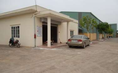 commercial property for rent in District Thu Duc