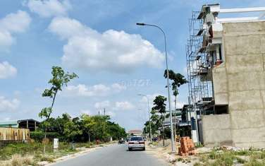 60 m2 residential land for sale in District Tan Phu