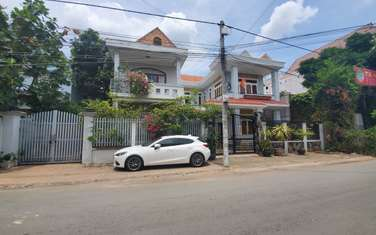 House for rent in Thanh pho Bien Hoa