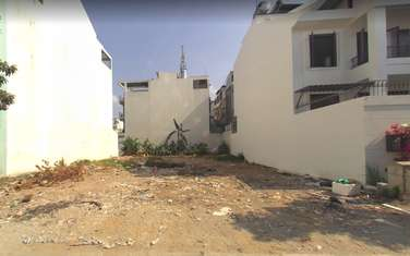 84 m2 Residential Land for sale in District 2