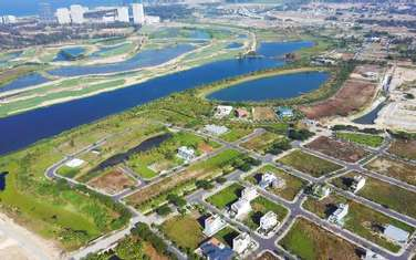 125 m2 residential land for sale in District Ngu Hanh Son