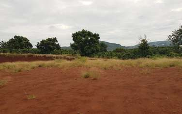 2500 m2 farm land for sale in Thanh pho Da Lat