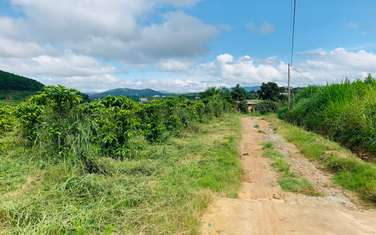 1800 m2 residential land for sale in District Lam Ha