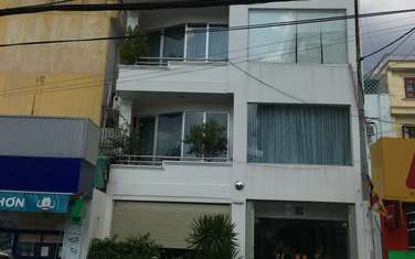 shop for rent in District Tan Phu