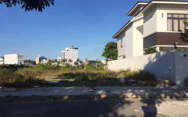 170 m2 residential land for sale in District Ngu Hanh Son