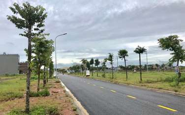 90 m2 land for sale in Thanh pho Bac Giang