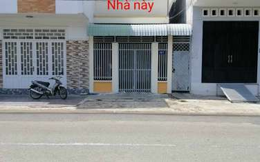 townhouse for rent in District Thuan An