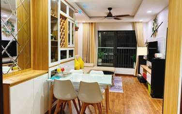 2 bedroom apartment for sale in Thanh pho Nha Trang
