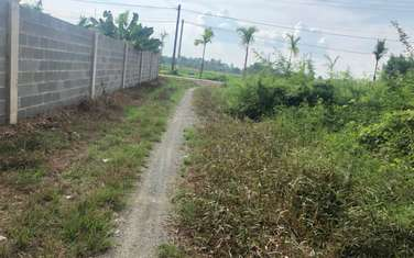 15000 m2 residential land for sale in District Cam My