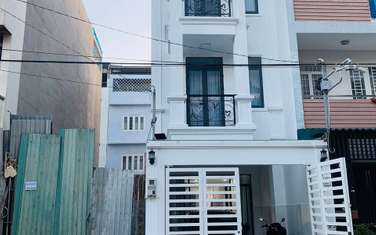3 bedroom house for sale in District Hoc Mon