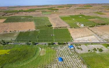 10000 m2 Agricultural Land for sale in District Bac Binh
