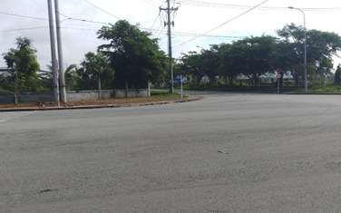 5352 m2 commercial land for sale in District Thu Thua