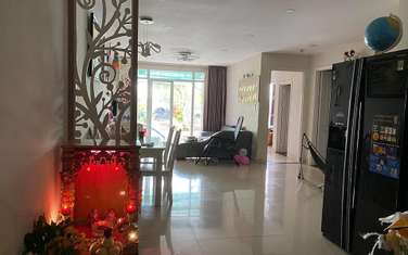 apartment for sale in District Binh Chanh