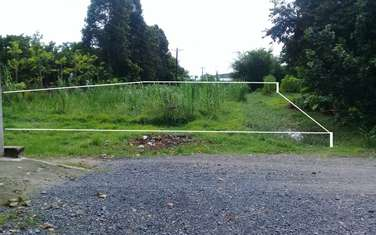 1059 m2 residential land for sale in District Cu Chi