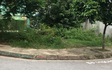 59.3 m2 residential land for sale in District Hong Bang