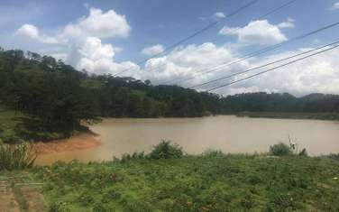 12000 m2 farm land for sale in District Lac Duong