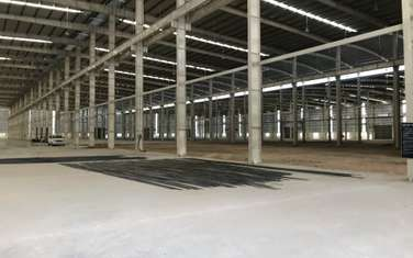 factory & warehouse for sale in Thanh pho Bien Hoa