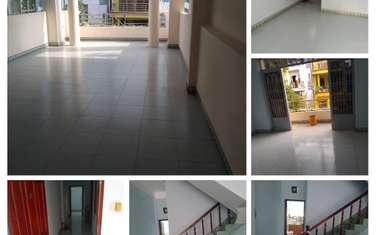 5 bedroom townhouse for sale in District Binh Thanh