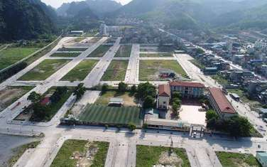 0 m2 residential land for sale in Cam Pha